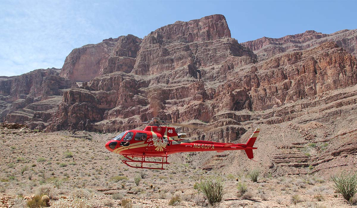 Grand Canyon Tours  Find The Best And Cheapest Tours