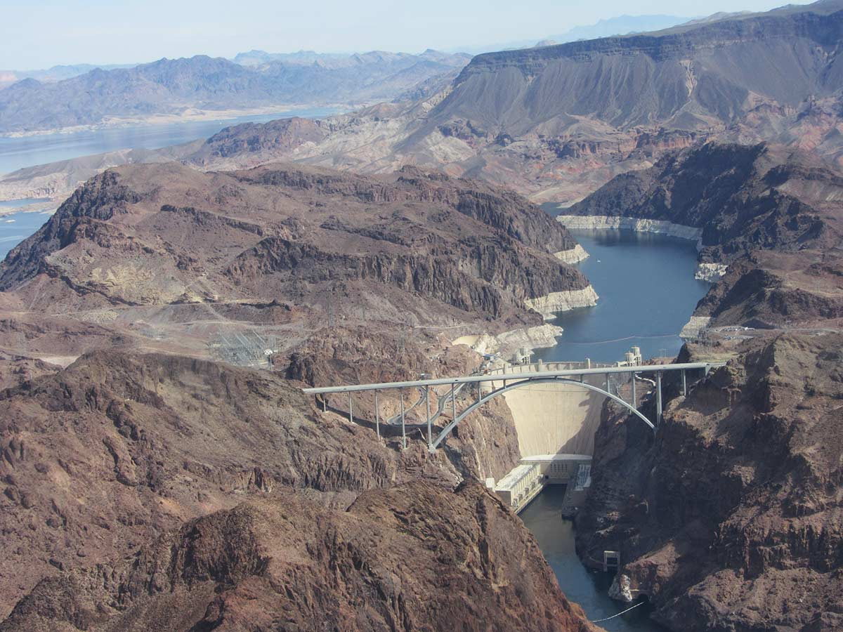 Helicopter tour review - Grandcanyonhelicoptertours co uk